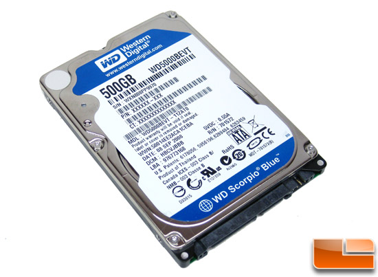 Unlock Western Digital HDD Using Master Password | RDR
